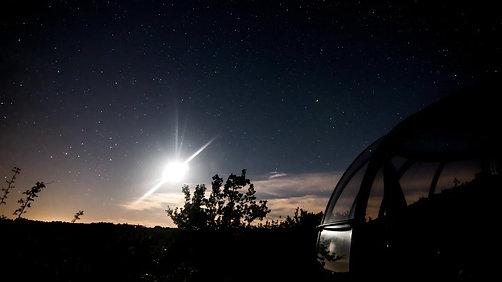 coucher de soleil par glongophoto