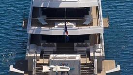 BIG FISH luxury charter yacht - 148ft