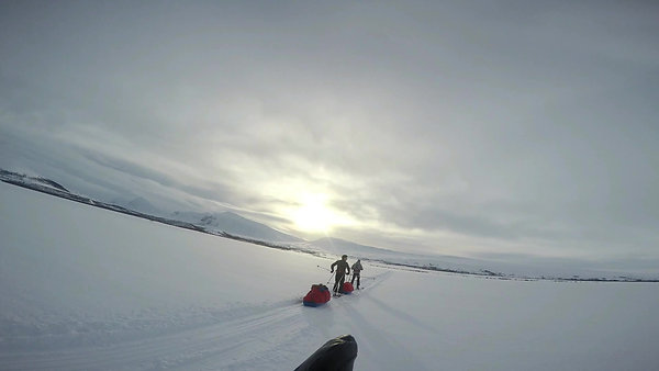 Sarek - Laponie