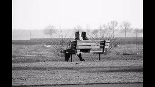 Black & White Photos of the City