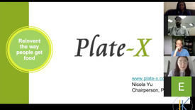 Food for Resell (Plate -X)