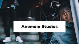 Black/African Americans. Creators. Producers. (Anemoia Studios)