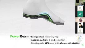 Align Your Feet to Comfort (SelectFlex)