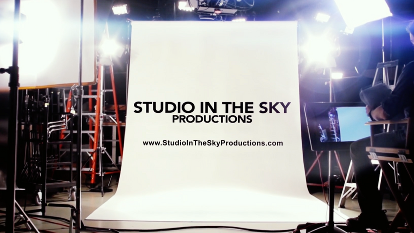 Studio in the Sky Stream