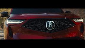 Acura MDX: Georgia Acura Dealers