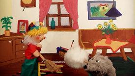 Kasperl und Stinki Stinktier