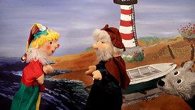 Kasperl und der Schatz am Meeresgrund