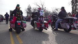 2019 Elkhorn Christmas Parade