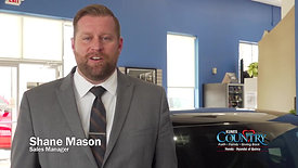 TV Spot - Record Month - Kunes Country of Quincy