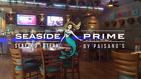 Social Media - Seaside Prime Seafood & Steak by Paisano's