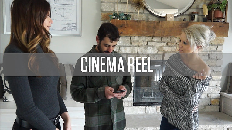 Cinema Reel