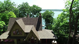 Real Estate - $4.1 Million Dollar Home on Geneva Lake