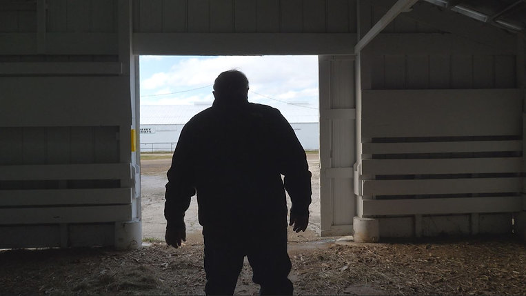 A Little Time Alone - Walworth County Fairgrounds