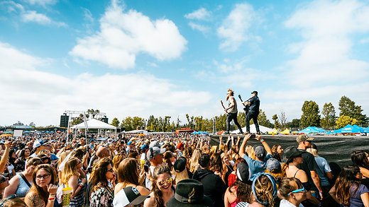 Country Summer 2018: Day 2 Official Recap