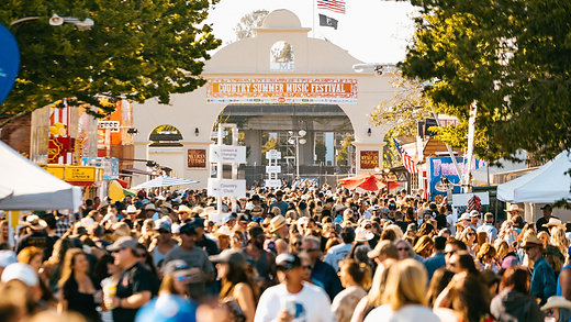 Country Summer 2018: Day 1 Official Recap