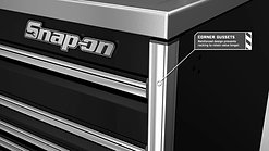 Snap-On Epiq Toolbox Tour