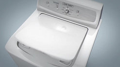 Haier Washing Machine