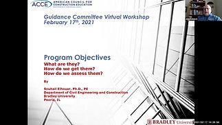 2021 MYC - 2021.02.17 Guidance Committee Workshop
