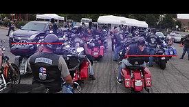 Harley Davidson Cars and Coffee
