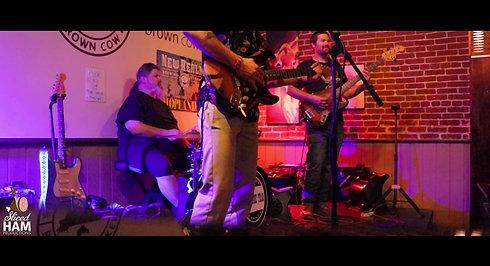 Billy Joe Trio