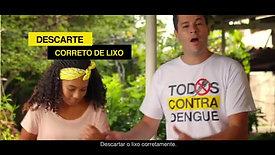 Campanha SANASA - Pedro Leonardo