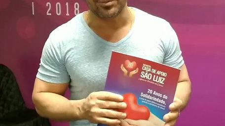 Casa de Apoio São Luiz - Eduardo Costa