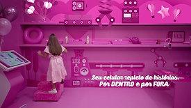 Campanha Merilin Cases - Mafifí em 'A Fantástica Fábrica de Capinhas'