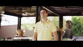Campanha UAI Salgados - Pedro Leonardo