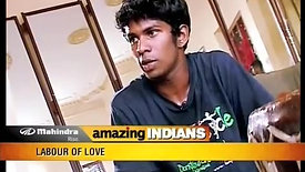 Amazing Indians【 Labour of love 】