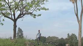 Ananda~ An ode to joy