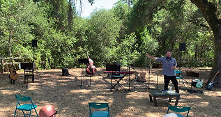 Part 2: Worship in the Woods - 26 Jul 20