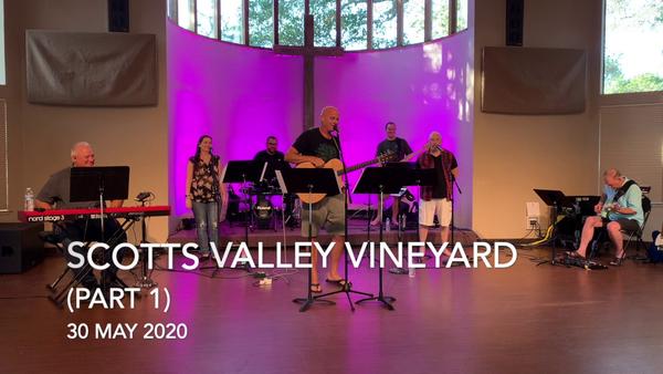31 May 2020 -  Sunday Service - Part 1