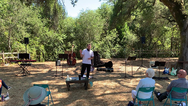 Part 1: Worship in the Woods - 2 Aug 20