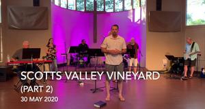 31 May 2020 - Sunday Service - Part 2
