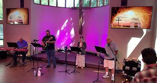 Part 1: Worship - 9 May 2021
