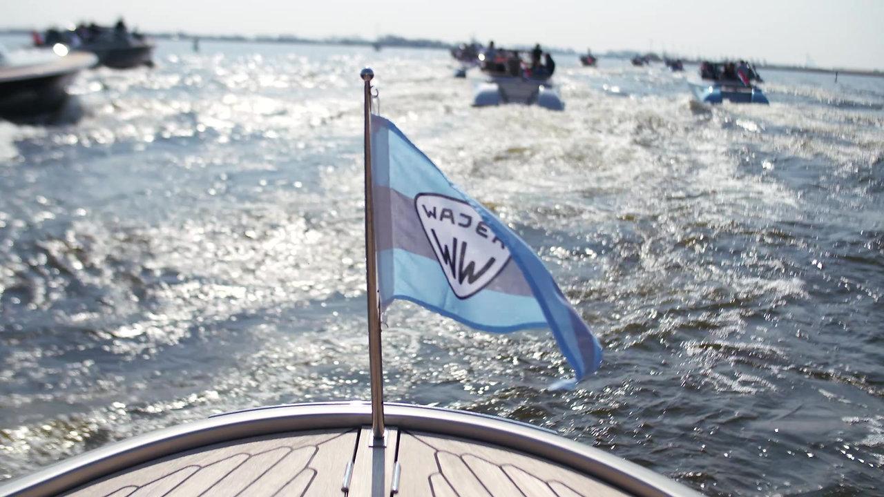 Wajer Yachts SOTS 2019