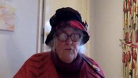 Jill's hat song..  Get a Hat!!