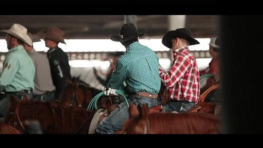 Smarty: It's a Cowboy's World