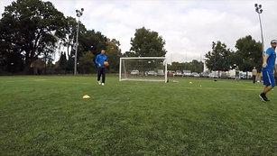 Goggle Football para reir sin parar