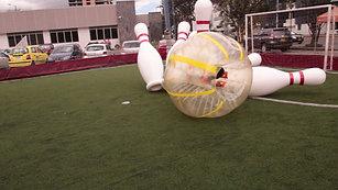 Bubble Bowling para divertirte mas