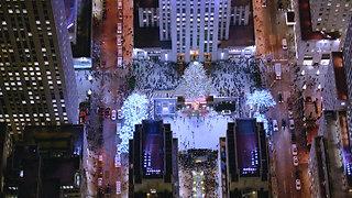 A Rockefeller Christmas
