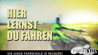 Fahrstil_A A2 Führerschein_HB