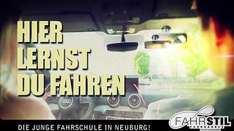 Fahrstil_B Führerschein_HB