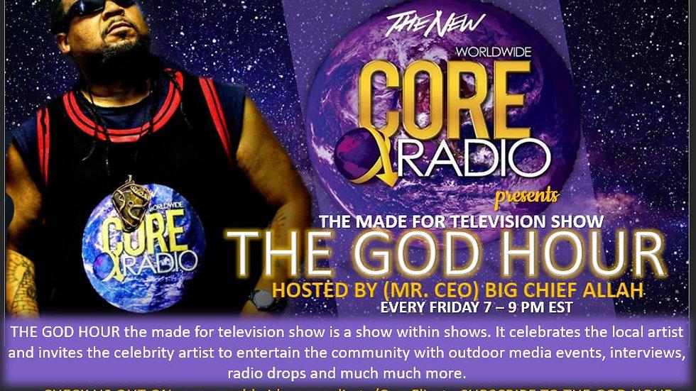 The God Hour
