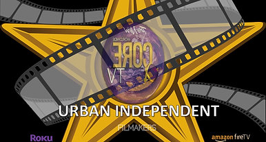 Urban Independent Filmmakers Forum