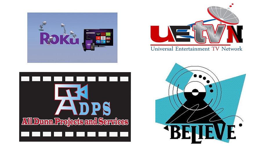 ADPS NETWORKS UETVN/BMW