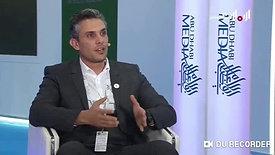 Abu Dhabi Media Interview with CAP CEO Mr.Rami Abu Hayah