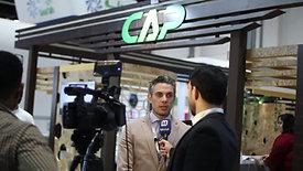 Saudi TV Interview With CAP CEO Mr.Rami Abu Hayah
