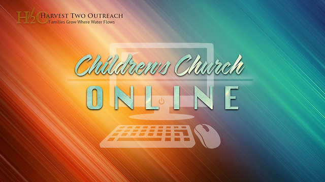 Children's Church Online