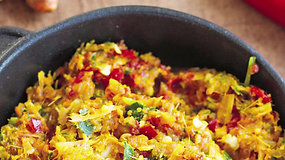 Irena Macri, author of Eat Drink Paleo Cookbook talks about comfort food